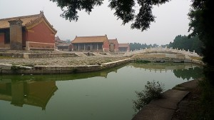 Eastern Qing Dynasty Tombs